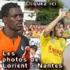 56 Photos de Lorient - Nantes