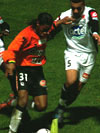 Lorient 1-1 Laval : le hold-up lavallois ...